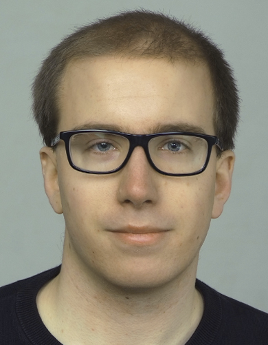 Florian Hagenauer - f_hag